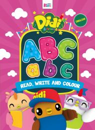 ABC With Didi & Friends