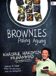 Brownies Paling Agung
