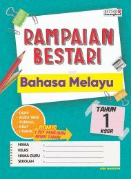 Rampaian Bestari Bahasa Melayu Tahun 1