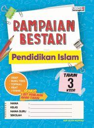 Rampaian Bestari Pendidikan Islam Tahun 3 (2020)