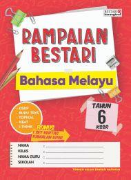 Rampaian Bestari Bahasa Melayu Tahun 6