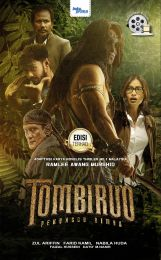 Tombiruo The Movie