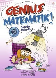 Genius Matematik (Tahun 1-6) (Bulk)