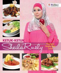 Ketuk-ketuk Sheila Rusly : Hidangan Ringkas dan Lazat
