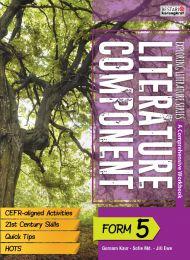 Literature Component Form 5