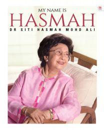 My Name Is Hasmah (Buku Khas)