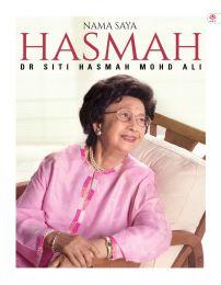 Nama Saya Hasmah (Versi BM) (Buku Khas)