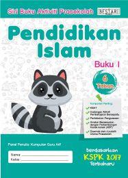Siri Buku Aktiviti Prasekolah Pendidikan Islam (PI 1 - 6 Tahun) (BULK)