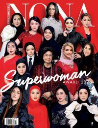 Nona Disember 2020 [Superwoman Award 2020]