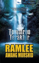 Tombiruo Terakhir (New Cover)