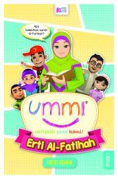 Ummi… Ceritalah Pada Kami: Erti Al-Fatihah - Episod 1 (Edisi Komik)