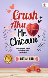 Crush Aku 'Mr. Chicano'