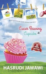 Cucur Bawang & Cupcake