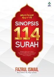 Sinopsis 114 Surah - Tuan Fazrul