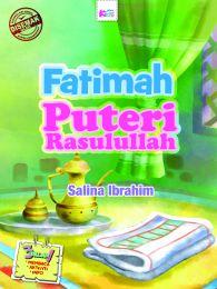 Fatimah Puteri Rasulullah