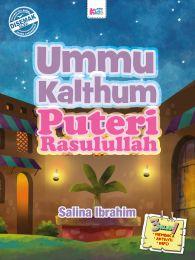 Ummu Kalthum Puteri Rasulullah