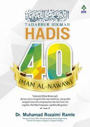 Tadabbur Hikmah Hadis 40 Imam Nawawi