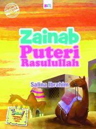 Zainab Puteri Rasulullah