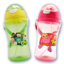 Water Bottle Didi & Friends (650ml)