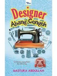 Designer Abang Cengeh