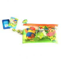 Didi & Friends 5pcs Stationary Set