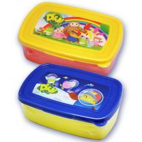 Lunch Box (L)