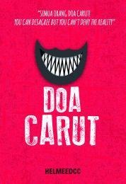 Doa Carut