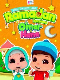 Ramadan Bersama Omar & Hana