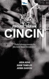 Projek Seram - Cincin