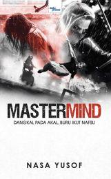 Mastermind [Thriller] (Pre-Order)