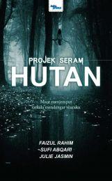 Projek Seram -  Hutan