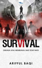 Projek Thriller - Survival