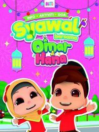 Syawal Bersama Omar & Hana