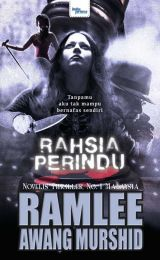 Rahsia Perindu (Cover Baru)