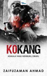 Kokang (Thriller)