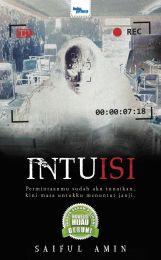 Intuisi (THRILLER)