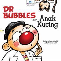 Dr. Bubbles & Anak Kucing