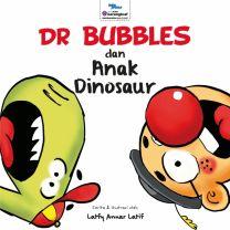 Dr Bubbles dan Anak Dinosaur