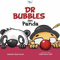 Dr Bubbles dan Panda