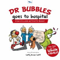 Dr Bubbles Goes To Hospital