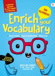 Enrich Your Vocabulary (For Beginners)