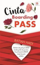 Cinta Boarding Pass