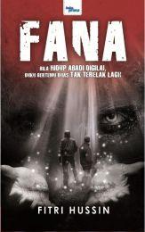 Fana (Thriller Solo)