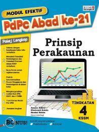 Modul Efektif PdPc Prinsip Perakaunan Tingkatan 4
