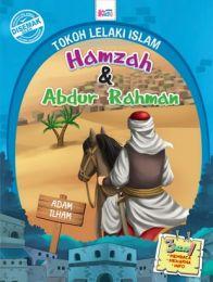 Tokoh Lelaki Islam : Hamzah & Abdur Rahman