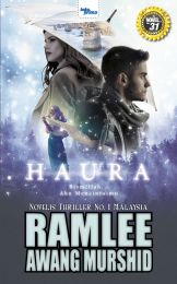 Haura - Ramlee Awang Murshid + AUTOGRAF