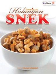 Kompilasi Hidangan Snek