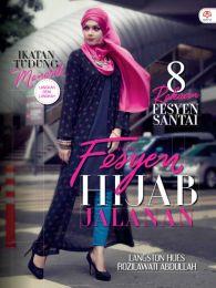 Variasi Fesyen Hijab Jalanan