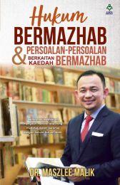Hukum Bermazhab dan Persoalan-Persoalan Berkaitan Kaedah Bermazhab