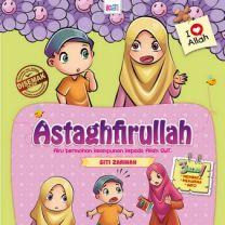 I Love Allah - Astaghfirullah